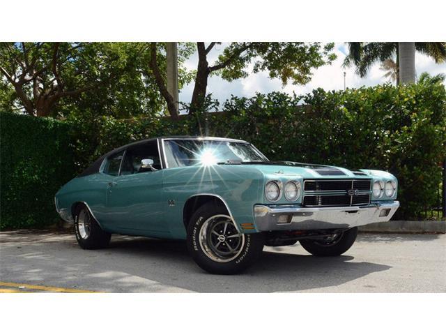 1970 Chevrolet Chevelle | 931147