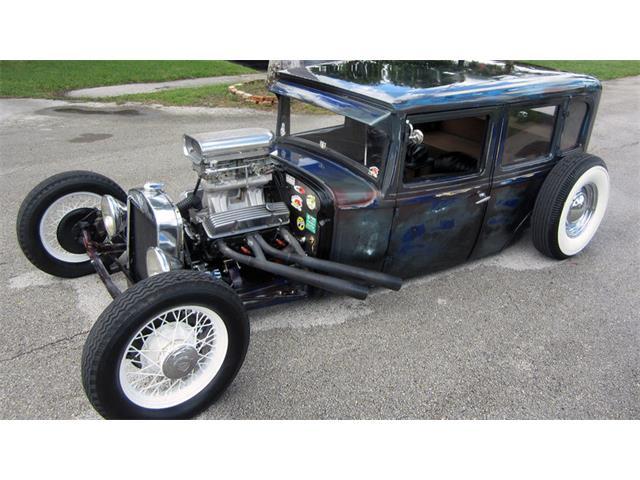 1930 Chevrolet Rat Rod | 931148