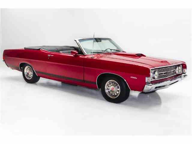 1968 Ford Torino | 930115