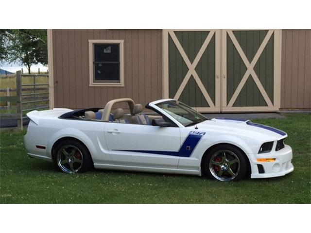2007 Ford Mustang | 931152