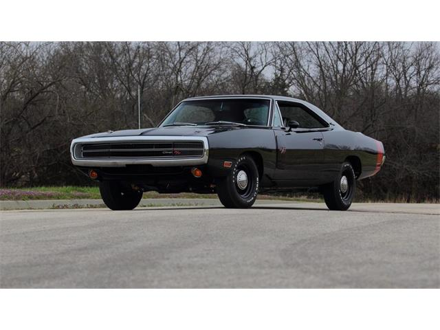 1970 Dodge Charger R/T | 931153