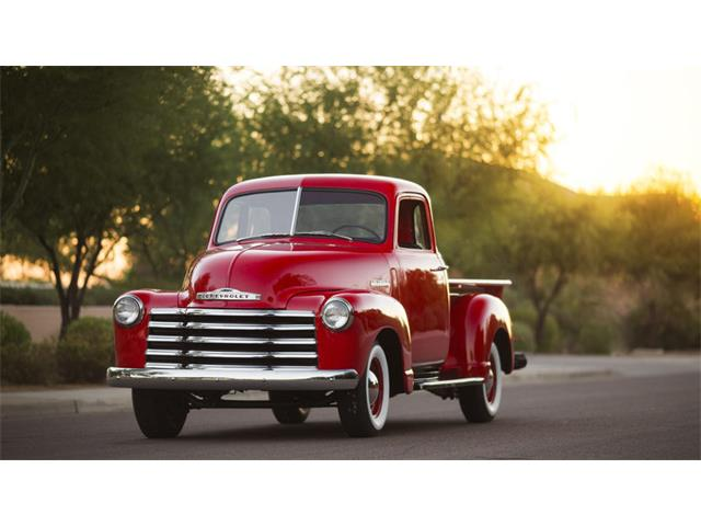 1948 Chevrolet 5-Window Coupe | 931154