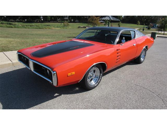 1972 Dodge Charger | 931158