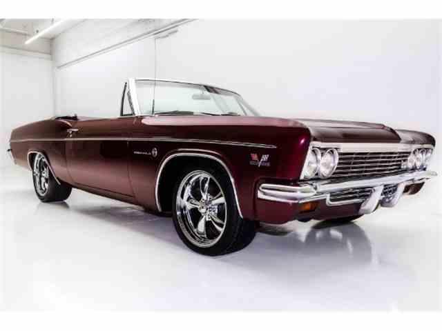 1966 Chevrolet Impala | 930116