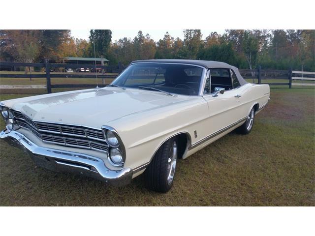 1967 Ford Galaxie 500 | 931160