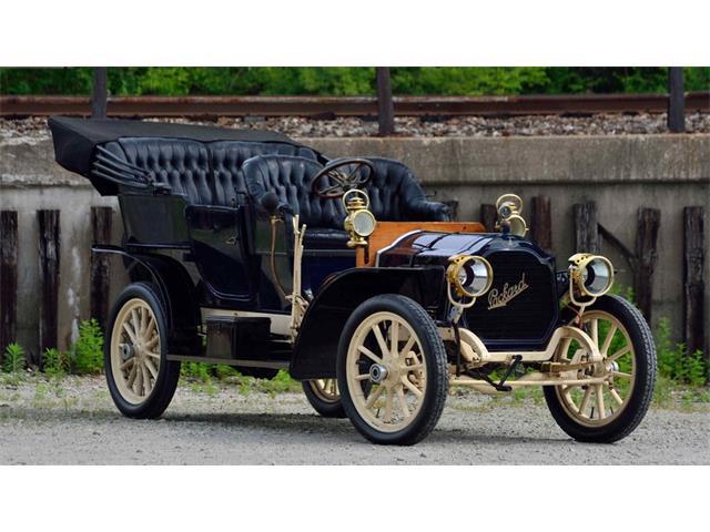 1906 Packard Model S   931168