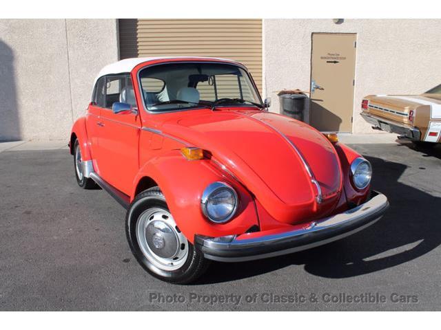 1978 Volkswagen Beetle | 931169