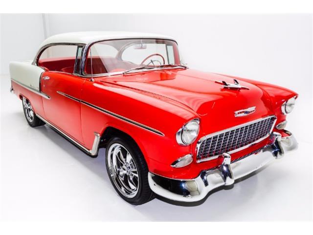 1955 Chevrolet Bel Air | 930117