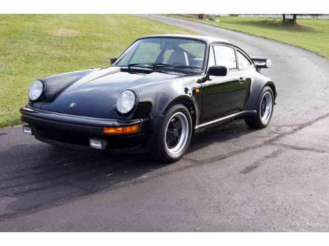 1980 Porsche 930 | 931174