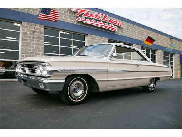 1964 Ford Galaxie 500 | 930118