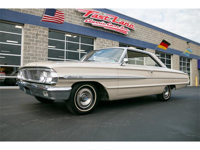 1964 Ford Galaxie 500 | 930118