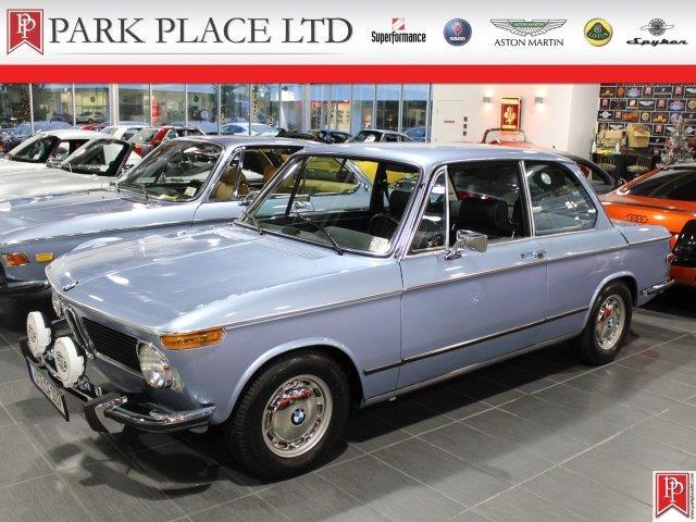 1973 BMW 2002 | 931180