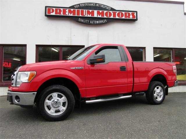 2010 Ford F150 | 931182
