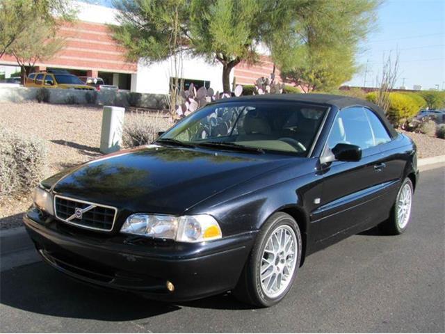 2004 Volvo C70 | 931186