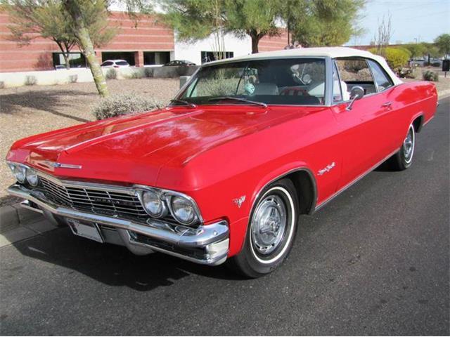 1965 Chevrolet Impala | 931187