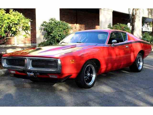 1971 Dodge Charger | 931189