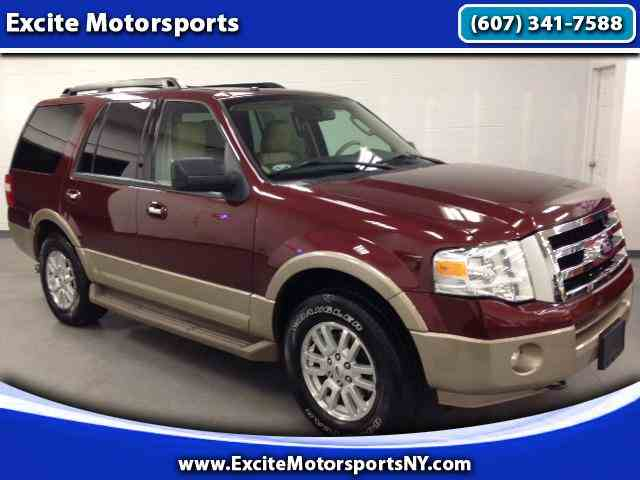2013 Ford Expedition | 930119