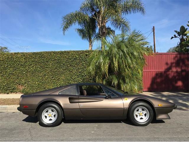 1978 Ferrari 308   931193