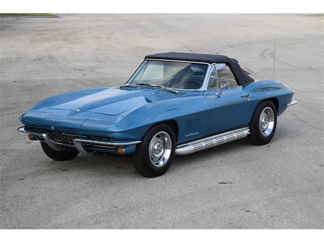 1967 Chevrolet Corvette | 931196