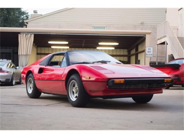 1978 Ferrari 308 GTSI | 931198