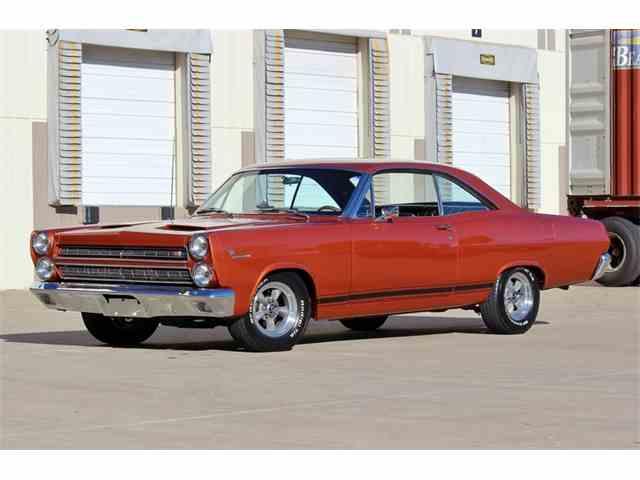 1966 Mercury Cyclone GT !!!  PENDING DEAL  !!! | 931200