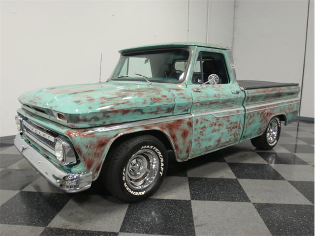 1966 Chevrolet C/K 10 | 931201