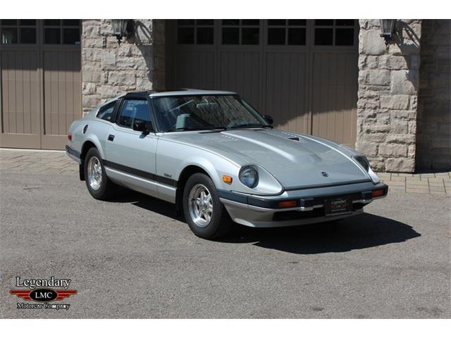 1982 Datsun 280ZX | 931203