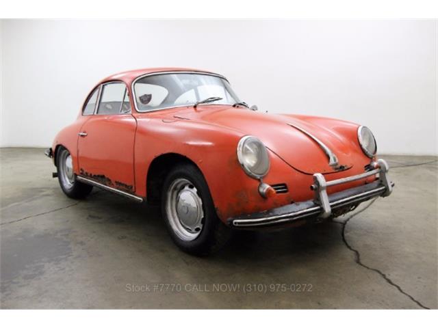 1965 Porsche 356C | 931206