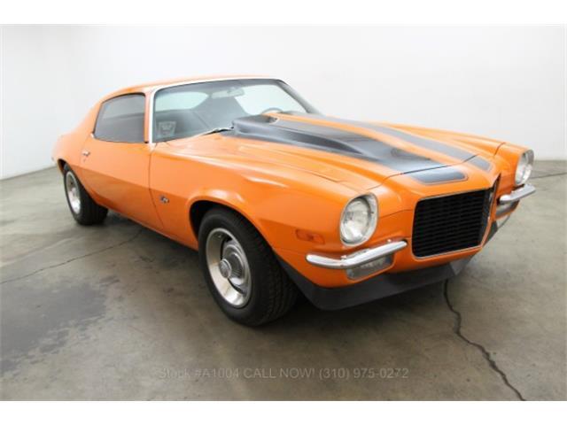 1970 Chevrolet Camaro | 931208