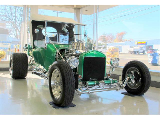 1923 Ford T-Bucket | 931221