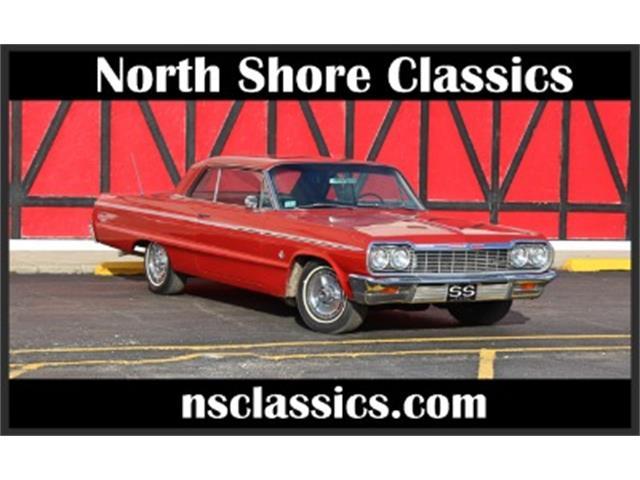 1964 Chevrolet Impala   931223