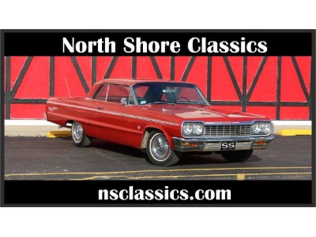 1964 Chevrolet Impala | 931223