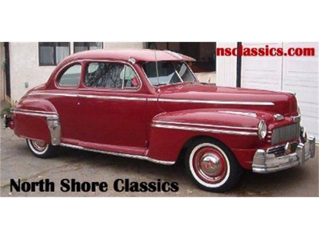 1946 Mercury Coupe   931224