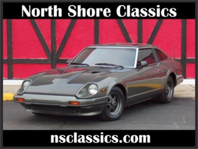 1983 Datsun 280ZX | 931226