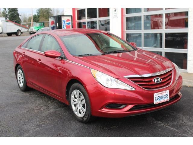 2011 Hyundai Sonata | 931230