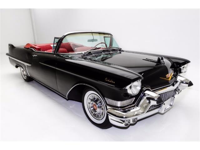 1957 Cadillac Series 62 | 931234