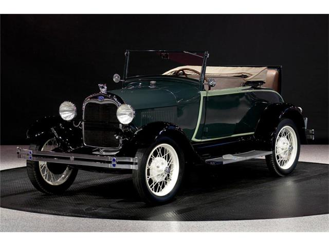 1928 Ford Model A | 931239