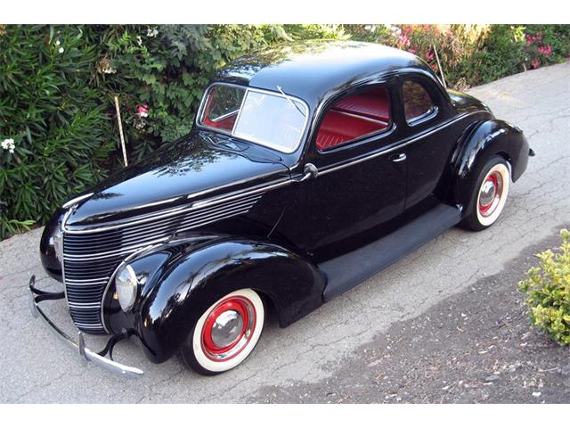 1938 Ford 5-Window Coupe | 931243