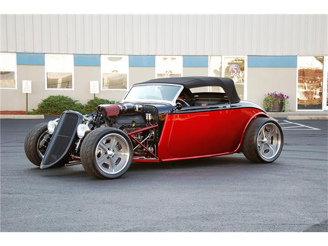 1933 Ford Hot Rod | 931245