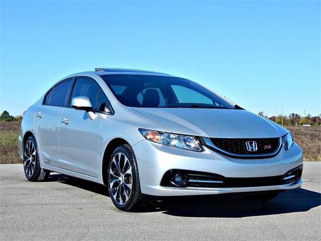 2013 Honda Civic | 931246