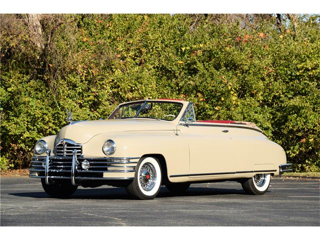 1948 Packard Super Eight | 931247