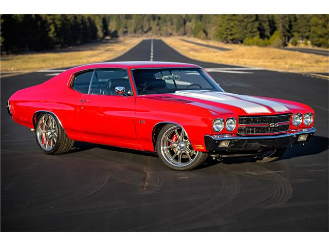 1970 Chevrolet Chevelle | 931248