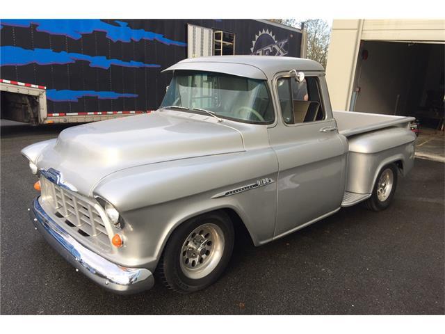 1957 Chevrolet 3100 | 930125