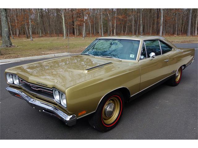 1969 Plymouth GTX | 931254