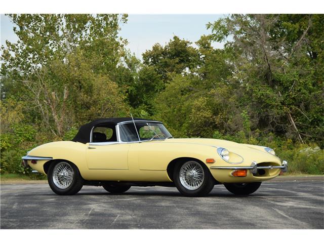 1969 Jaguar XKE | 931255