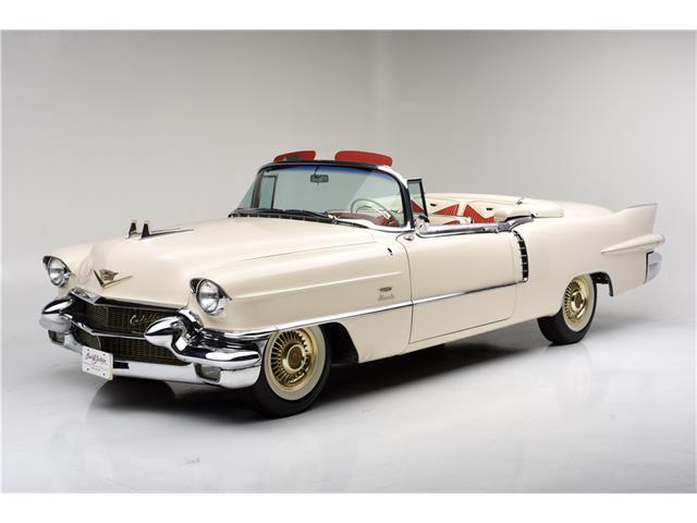 1956 Cadillac Eldorado Biarritz   931263