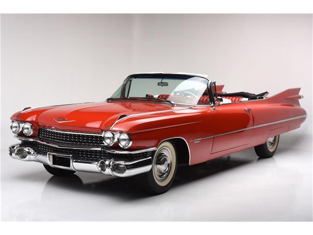 1959 Cadillac Series 62 | 931264