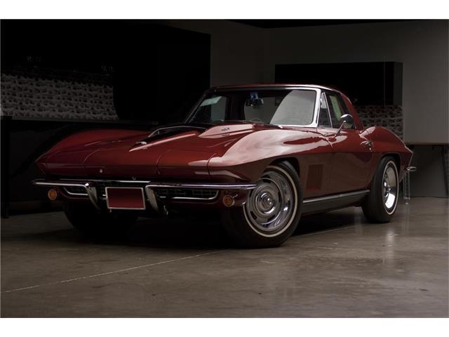 1967 Chevrolet Corvette   931270