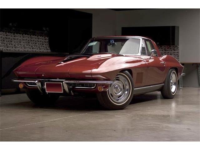 1967 Chevrolet Corvette | 931270