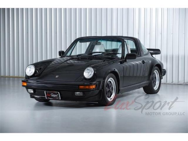 1988 Porsche 911 Carrera | 931275